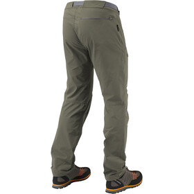 Mountain Equipment M's Comici Pants Mudstone